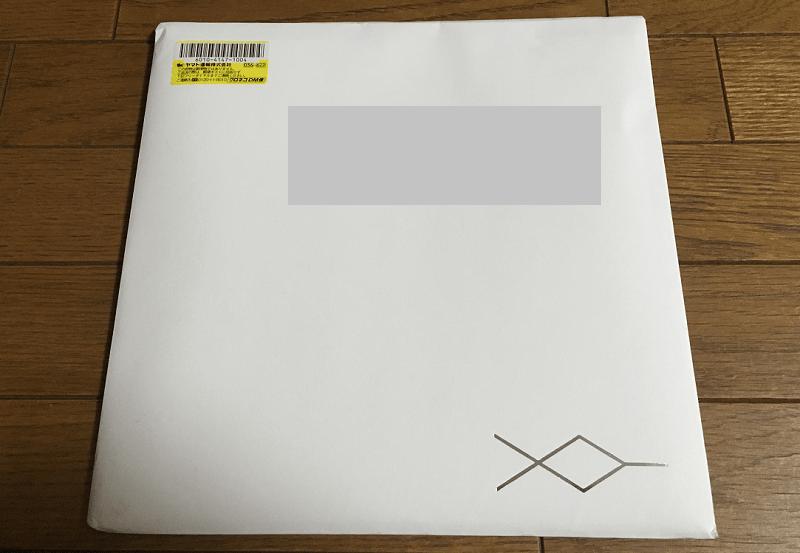 パートナーエージェント-資料請求-封筒